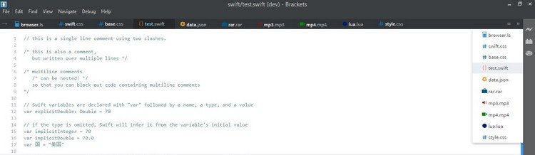 15 Best Brackets Extensions For A Smooth Coding Experience