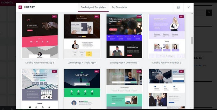 Review Elementor Pro Is An Advanced Page Builder For