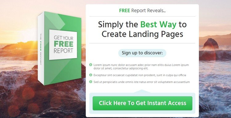 best free landing page plugin for wordpress 2017