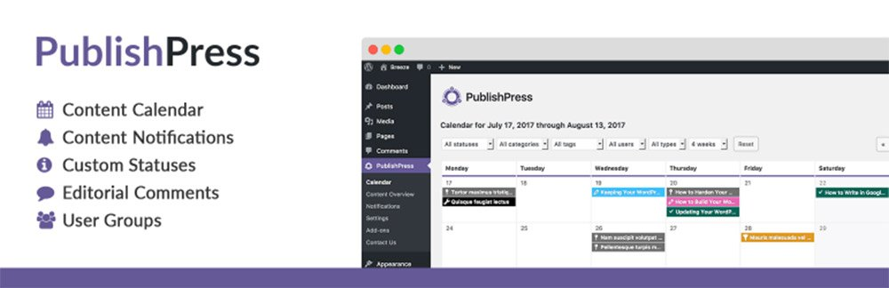 publishpress plugin