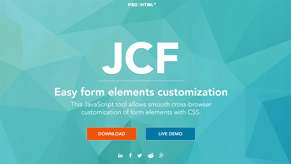 13 Free jQuery Plugins For Custom Web Form UX Features - Onextrapixel