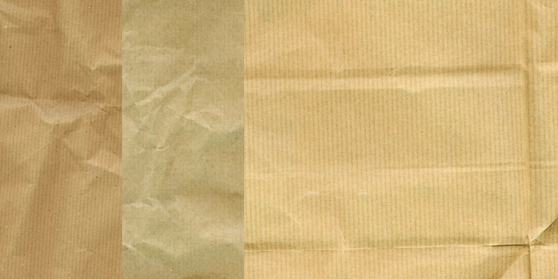 5 Fantastically Free High-Res Brown Paper Textures