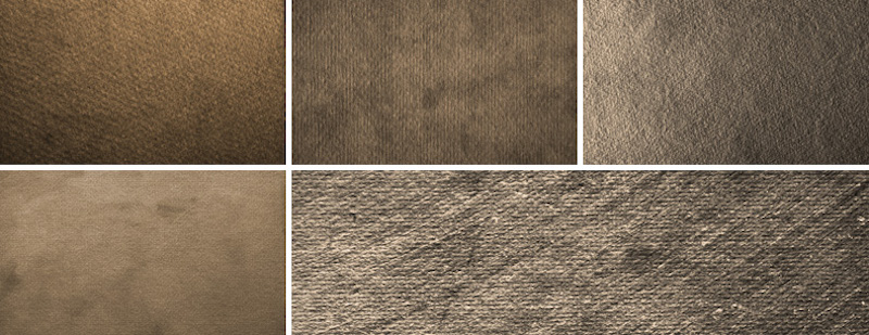 5 High-Resolution Grungy Paper Textures