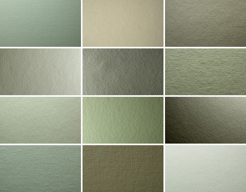 14 High-Res Paper & Canvas Textures