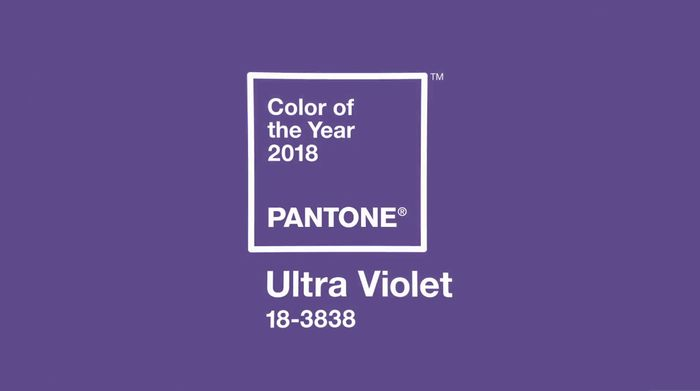 Pantone Color of 2018