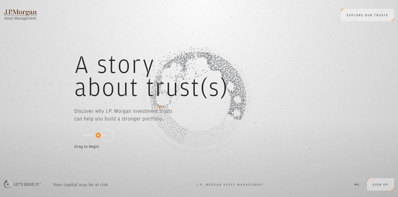 A story about Trusts