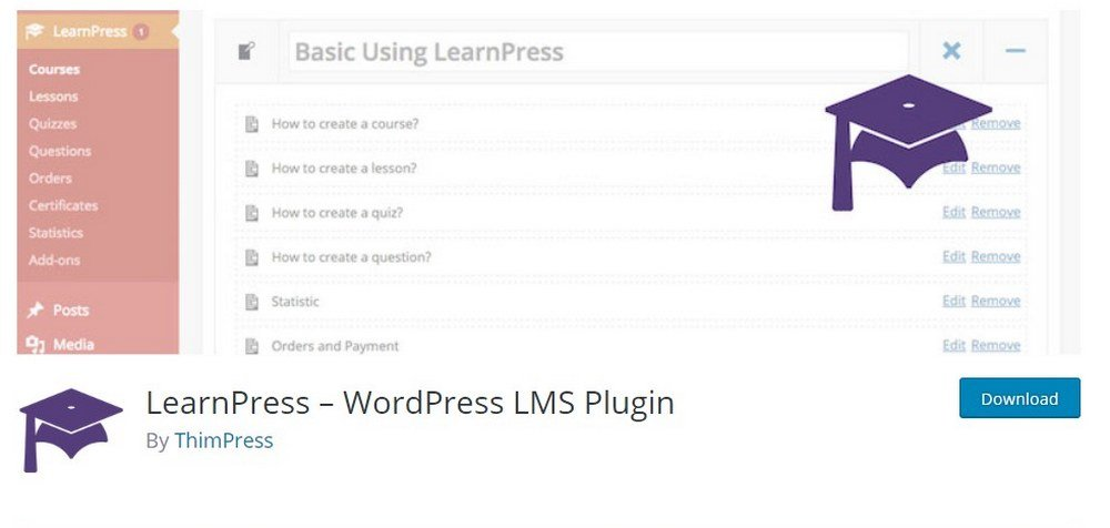 learnpress-plugin