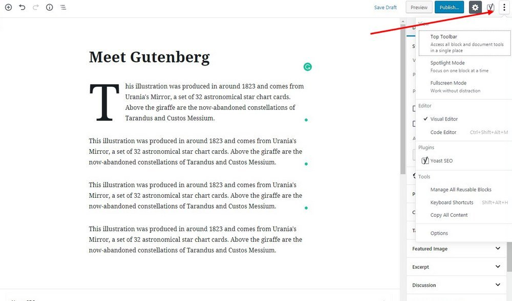 wordpress 5-gutenberg-editor- (2)