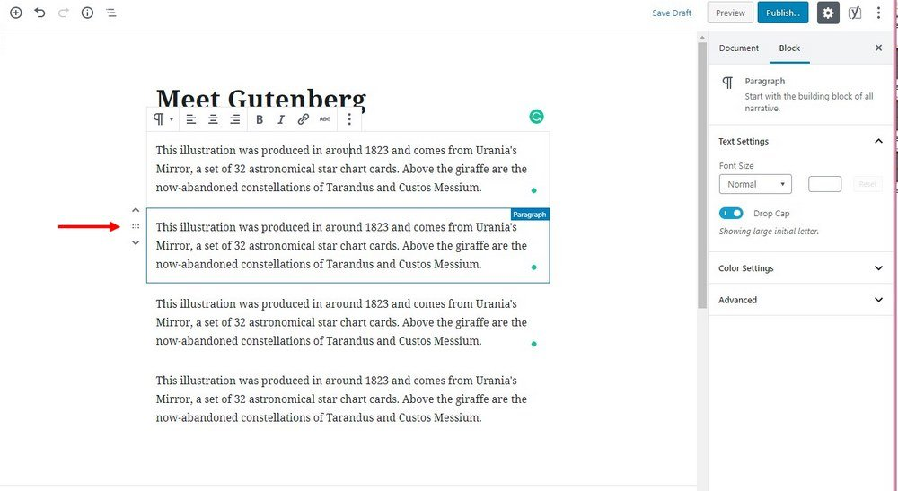 wordpress 5-gutenberg-editor- (4)