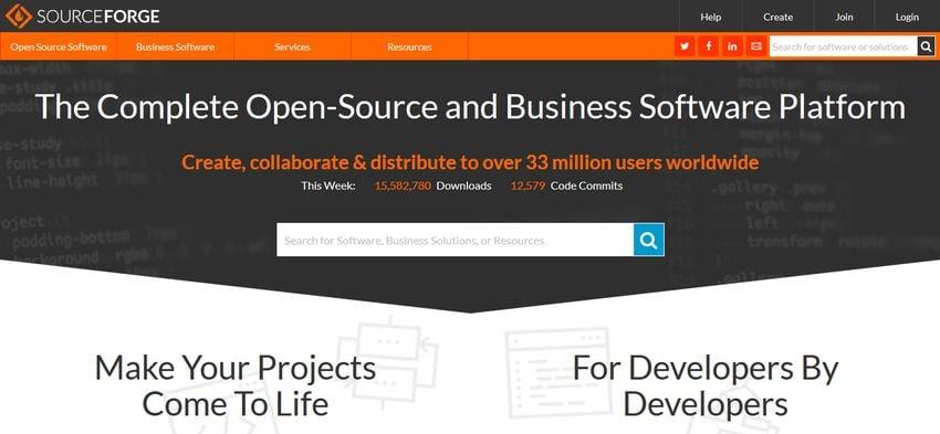 6 Best GitHub Alternatives for Source Code Management