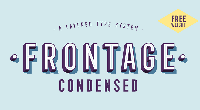 Juicy and Charismatic: The 11 Best Free Retro Fonts