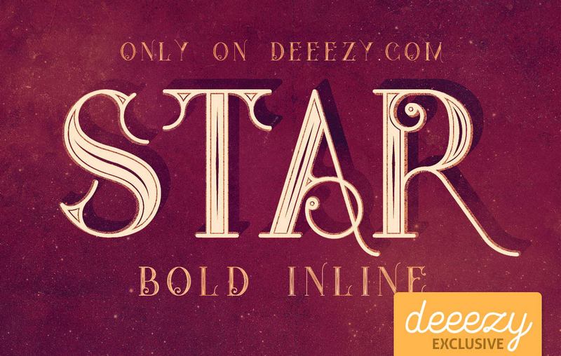 best free retro fonts for displaying taglines