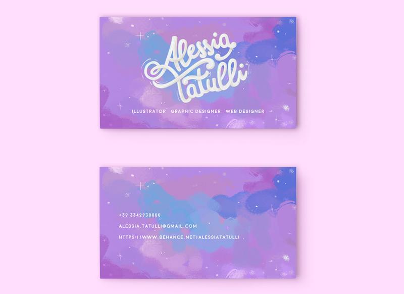 Personal Branding by Alessia Tatulli