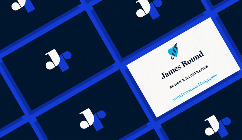 Personal Branding by James Round