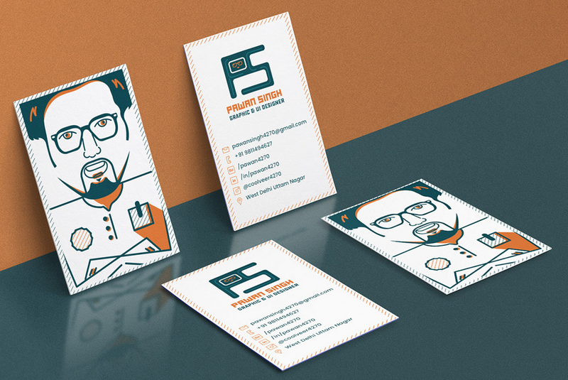 Personal Identity by Pawan Singh