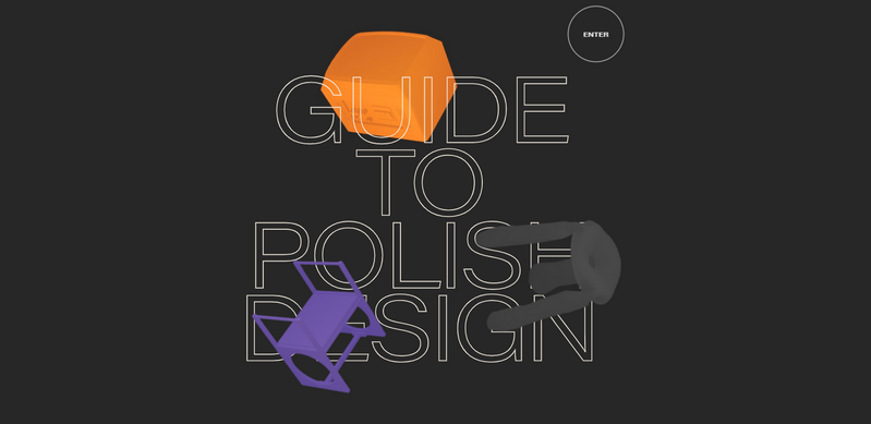 Guide To Polish Design