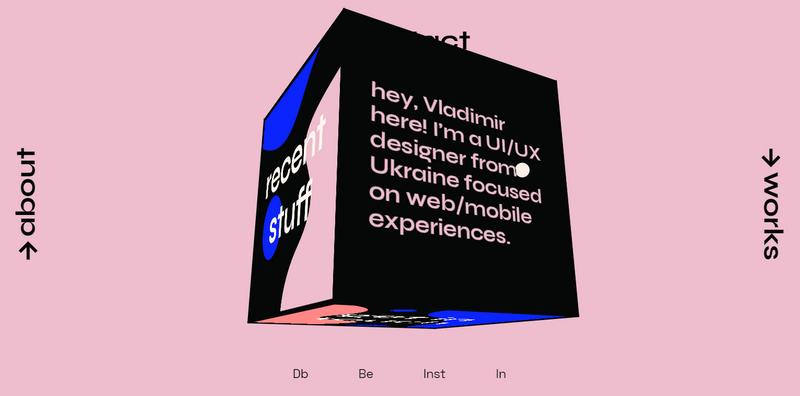 Brutalist Web Design – A Big Trend to Notice