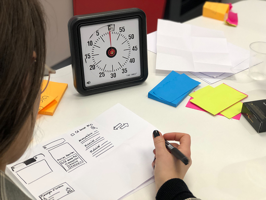 Design Thinking 101 for Designers